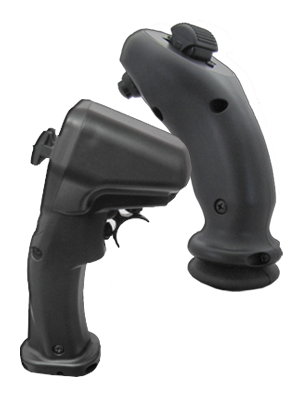 MG Multi-Grip Joystick Handle
