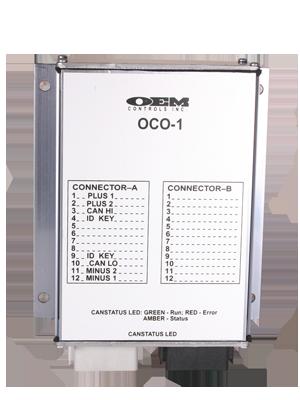 OCO1 Output Module