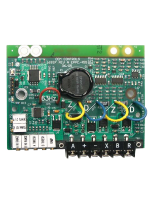 Dual Value Driver Board