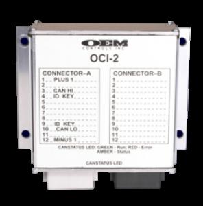 OCI2 Input Module