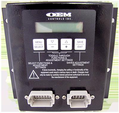VDM40 Valve Driver Module