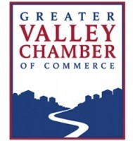 greater valley chamber of commerce affiliations