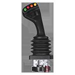 HJS24 Multi Axis Joystick Controller