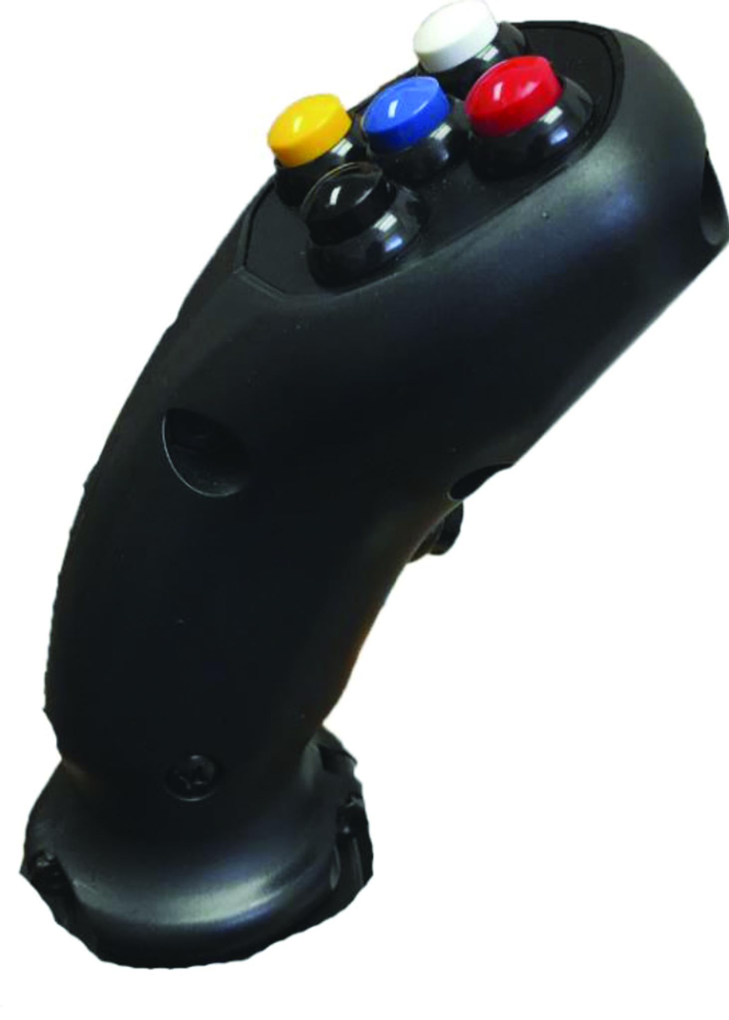 MG6 Joystick Controller